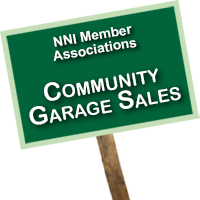 Northland Area Community Garage Sales