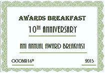 Northland Neighborhoods, Inc. Annual Breakfast