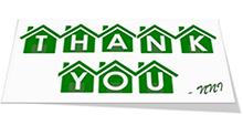 Thank You! Northland Neighborhoods, Inc. Annual Breakfast