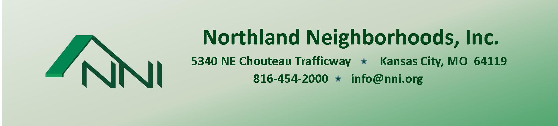 Northland Neighborhoods, Inc.